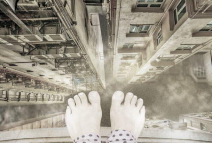 Ada 993 Kasus Kematian Akibat Bunuh Diri di Hong Kong tahun lalu, dengan rata-rata 3 Kasus Setiap Harinya