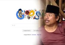 benyamin sueb di google doodle