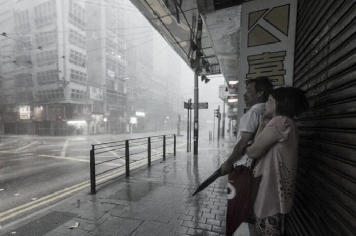 badai petir