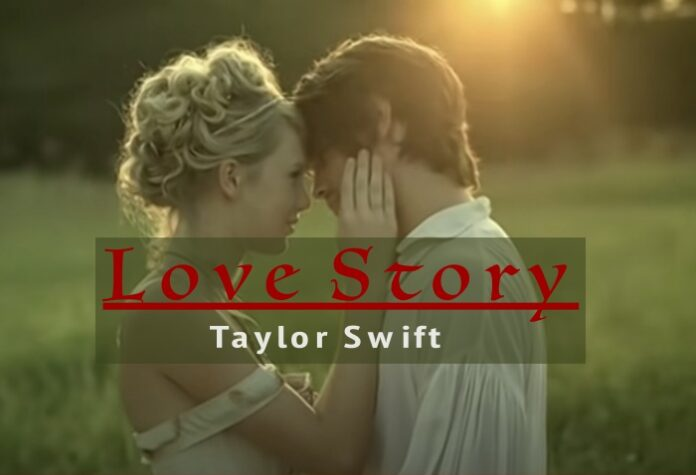 love story taylor swift