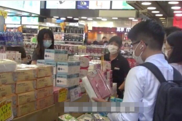 covid-19 outbreak in hong kong