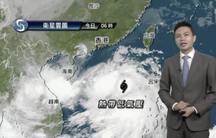 Observatory Peringatkan Topan NANGKA dengan Kekuatan T3 Akan Terjang Hong Kong Mulai Pukul 5 Sore Nanti
