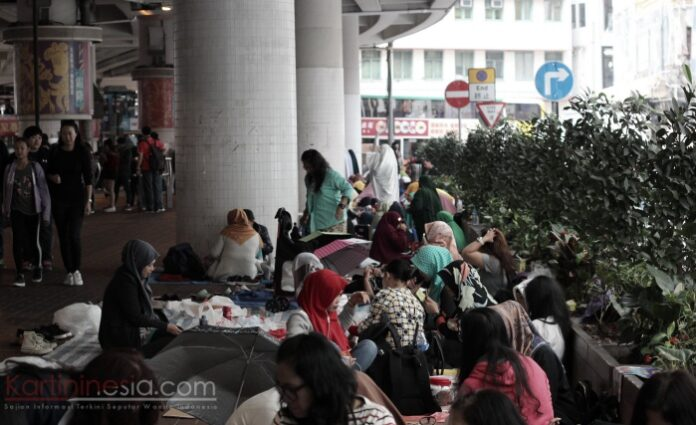 Mulai Januari 2021, Biaya Penempatan Buruh Migran di Hong Kong Akan Sepenuhnya ditanggung Oleh Majikan