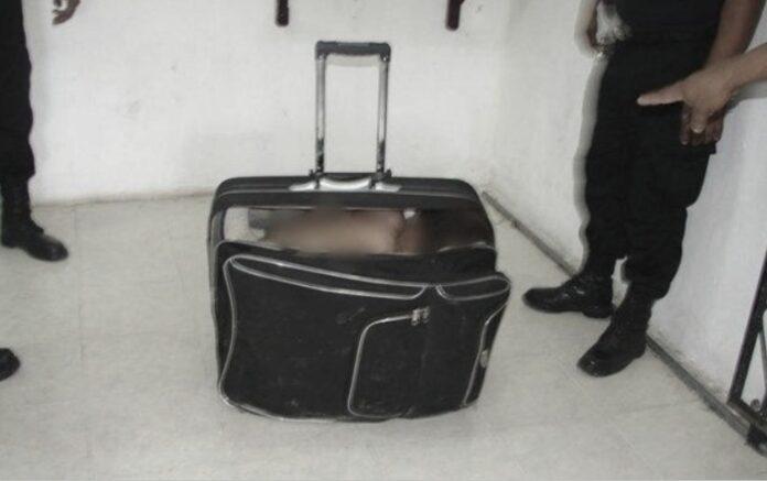 Terungkap Pelaku Pembunuhan Seorang TKI Yang Mayatnya ditemukan Dalam Sebuah Koper di Arab Saudi