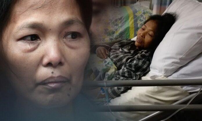 Baby jane Allas, Buruh Migran Yang dipecat Majikannya Karena Didiagnosis Menderita Kanker Serviks Telah Meninggal Dunia