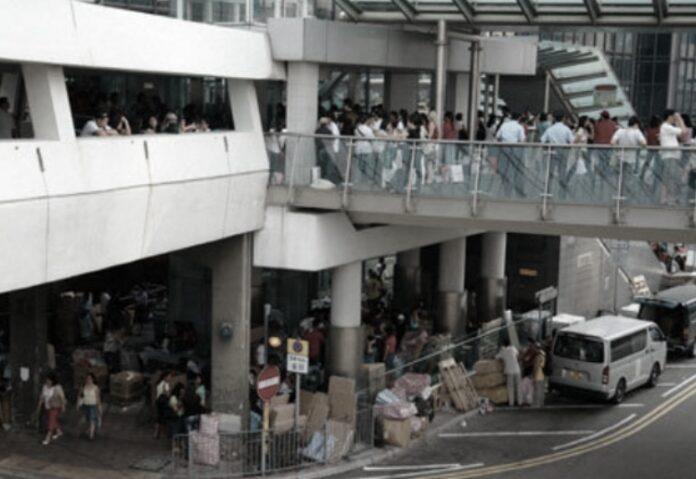 pengajuan visa kerja ke Hong Kong