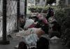 Buruh Migran di Hong Kong Masuk dalam Kelompok Prioritas Penerima Vaksin Covid-19 domestic helper in Hong Kong