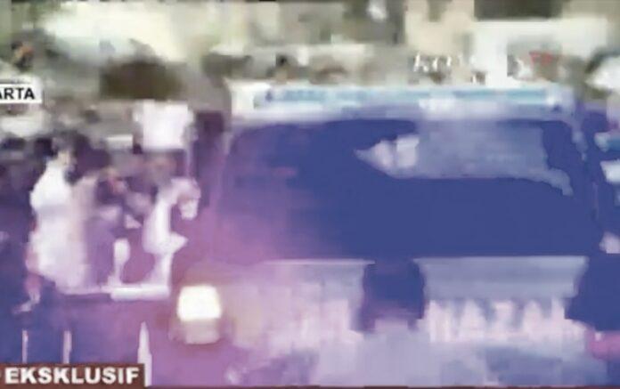 Polri diserang teroris