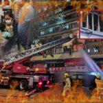 kebakaran di Yau Ma Tei
