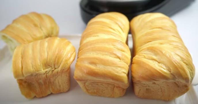 Resep Wool bread resep roti wool